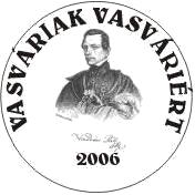 Vasváriak Vasváriért Közéleti Egyesület